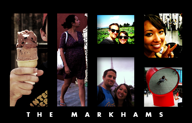 The L Markhams