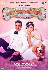Watch Entertainment Online Free in HD