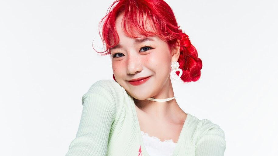 IZ*ONE, Yuri, Oneiric Diary, 아이즈원, 유리, 4K, #3.2197