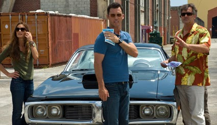 My Two Cents: MY TOP 20 FAVORITE TV/MOVIE CARS, NUMBERS 11-20  My Two Cents: M...