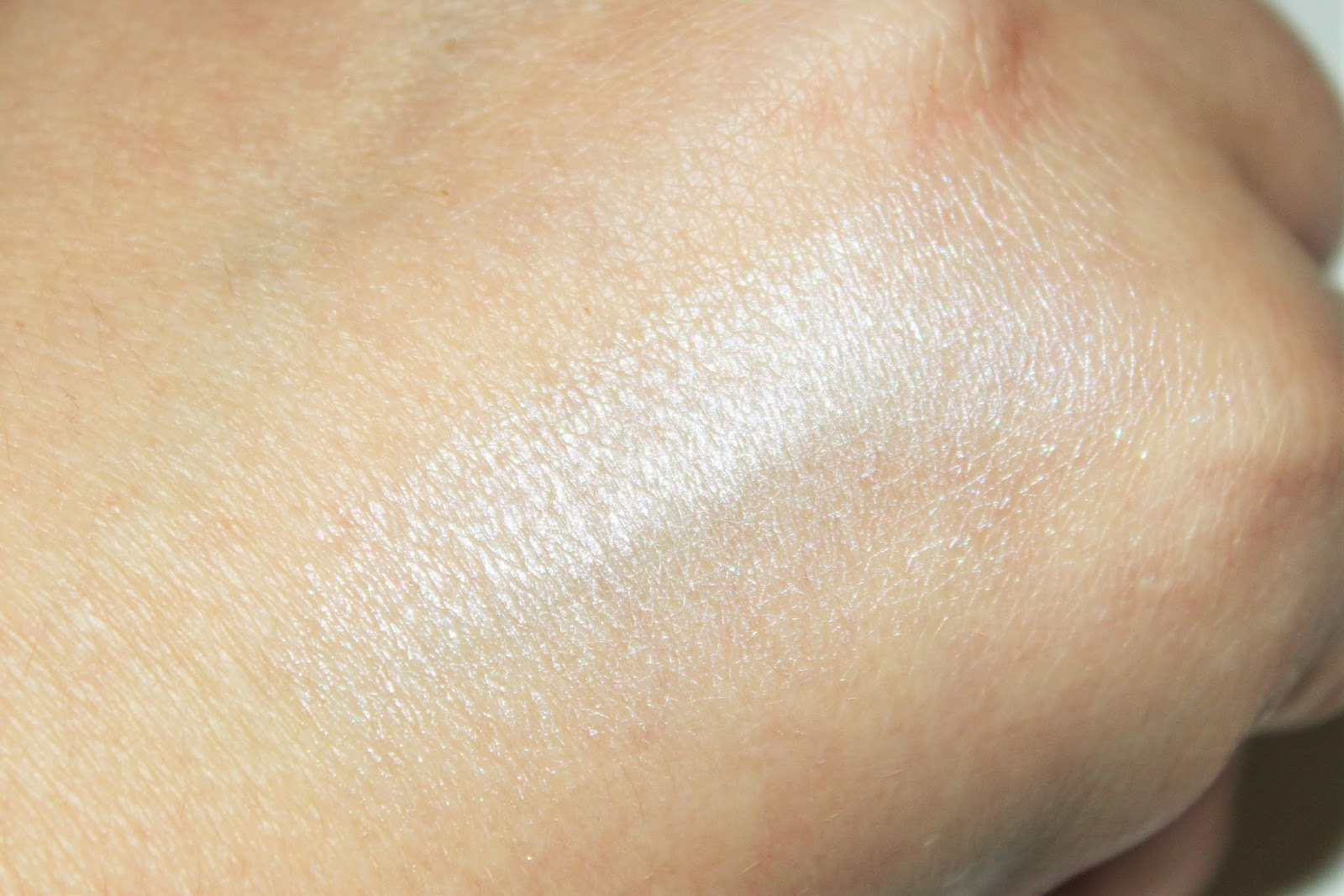 Lavender Highlight swatch