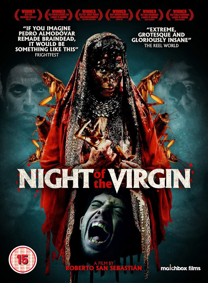 Night of the Virgin (2016)