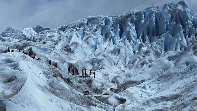 Vatnajökull-Iceland