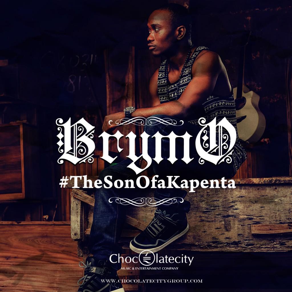 SAMMIE D'PRINCE ENTERTAINMENT: BrymO 'Son of a Kapenta
