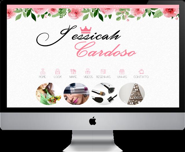 Blog Jessicah Cardoso