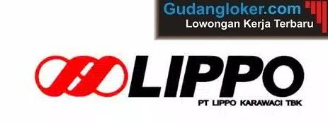 Lowongan Kerja PT Lippo Karawaci Tbk Tahun 2019