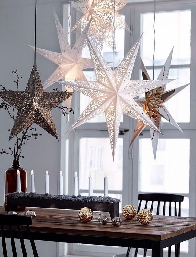 Cmo decorar mi casa en navidad