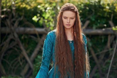 Ophelia 2018 Daisy Ridley Image 5