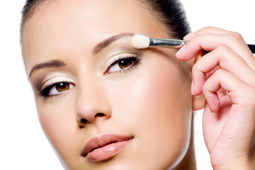 maquiagem para melhorar a autoestima