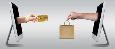 Alasan Nyata Orang tidak Mau atau Takut Belanja Online