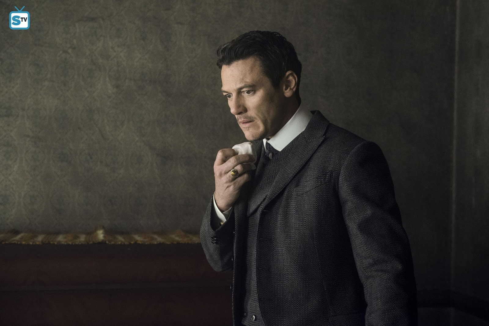The Alienist - Requiem - Advance Review + Teasers