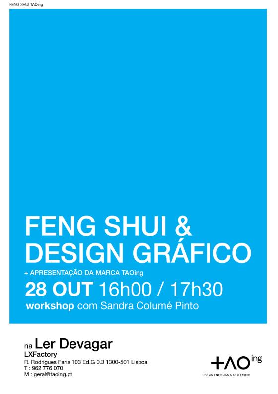 FENG SHUI & DESIGN GRÁFICO