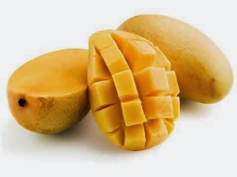 Peruvian mangoes