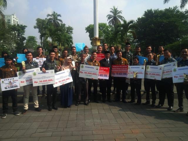 Banggakan Jabar, Inilah 23 Pemuda Berprestasi di Jawa Barat Yang Mendapat Penghargaan Dari Pemprov   JabarPost Media