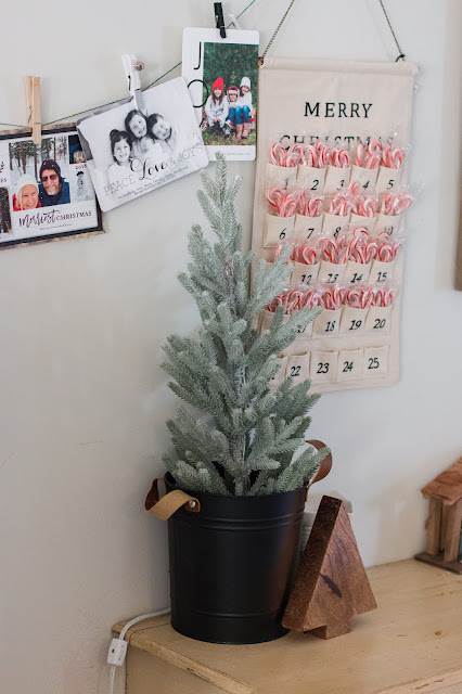 budget-friendly Christmas decorating ideas