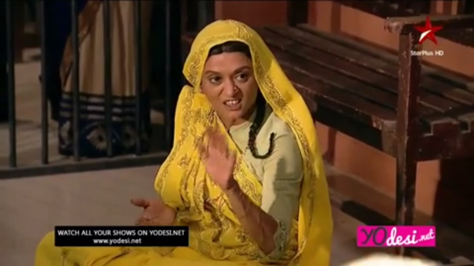 Mere Angne Mein - 25th September 2016 Episode - Hindi TV Serials