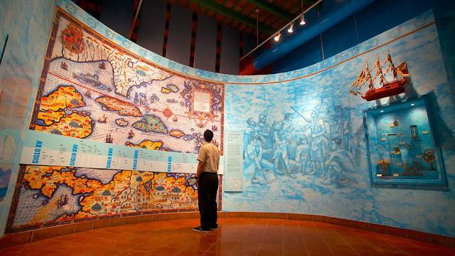 El Museo de las Américas Puerto Rico