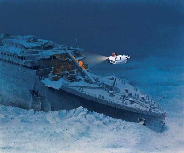 titanic - photo #21