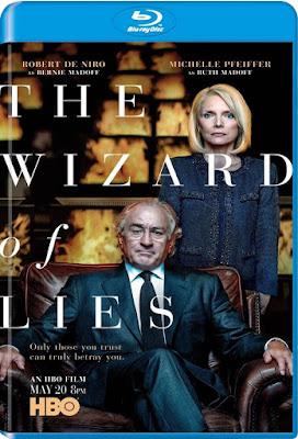 The Wizard of Lies (TV) 2017 BD25 Latino