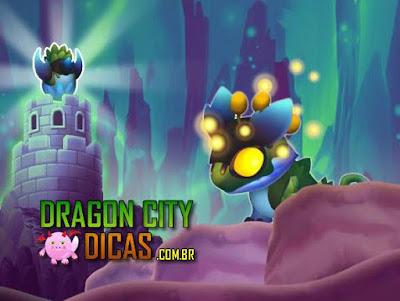 Dragão Snapper - Informações