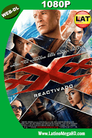 xXx: Reactivado (2017) Latino HD WEB-DL 1080P - 2017