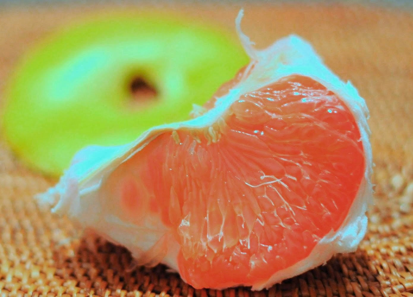 Pomelo Benefits for Skin