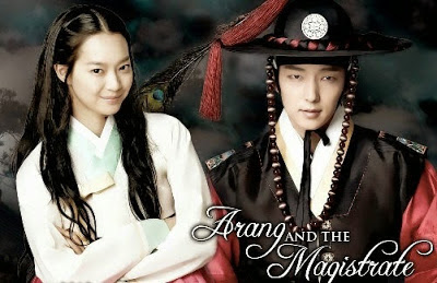 Arang and the Magistrate Subtitle Indonesia