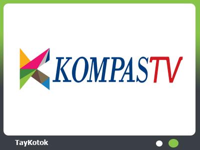 Streaming Kompas TV