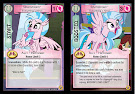 My Little Pony Silverstream, Everyting's New! Friends Forever CCG Card
