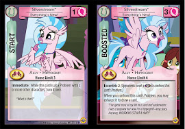 My Little Pony Silverstream, Everyting