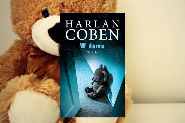 #293. W domu - Harlan Coben