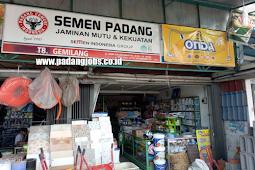 Lowongan Kerja Padang: Toko Bangunan Gemilang September 2018