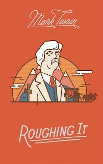Mark Twain, Roughing It