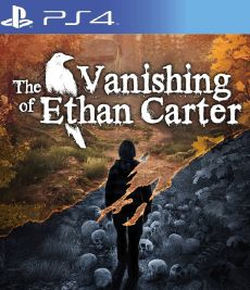 The Vanishing of Ethan Carter Arabic