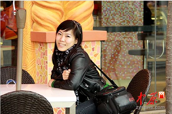 Gu Shaoqiang, an educational psychologist who graduated from Henan Normal University in 2004.