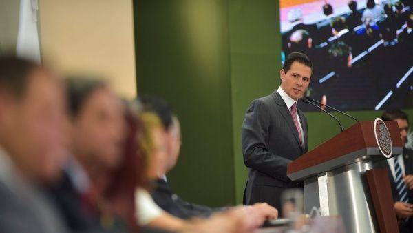 Peña Nieto y Trudeau listos para renegociar TLCAN con Trump
