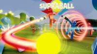 Gioca a calcio in prima persona su PC come uno sparatutto: Supraball