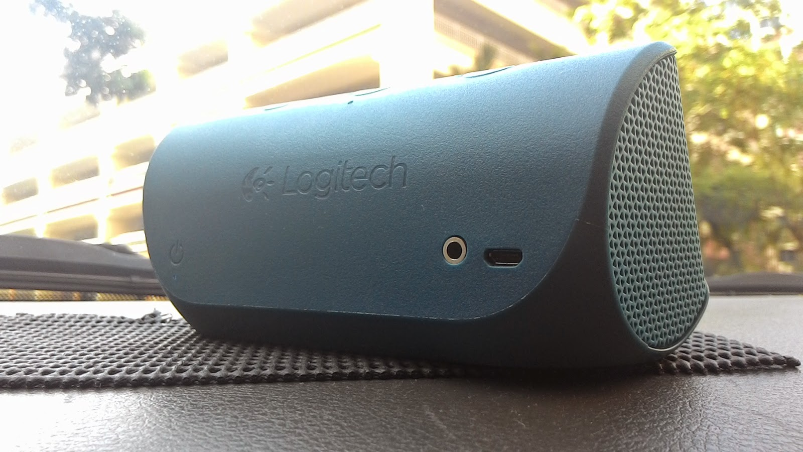 Probably the best Bluetooth Speakers so far - Logitech X300 - The