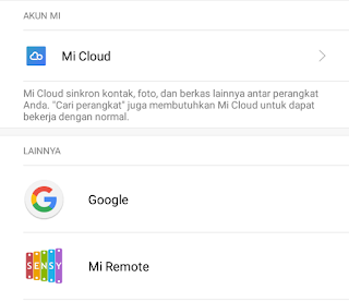 akun google