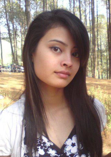 Cute Girls Nepali Girls 5-7608