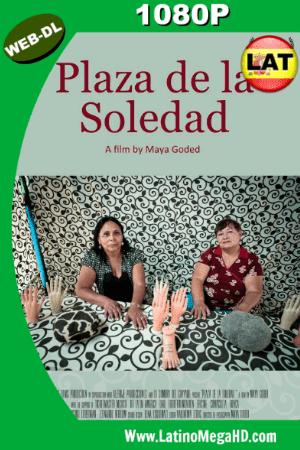 La Plaza de la Soledad (2016) Latino Full HD WEB-DL 1080P ()