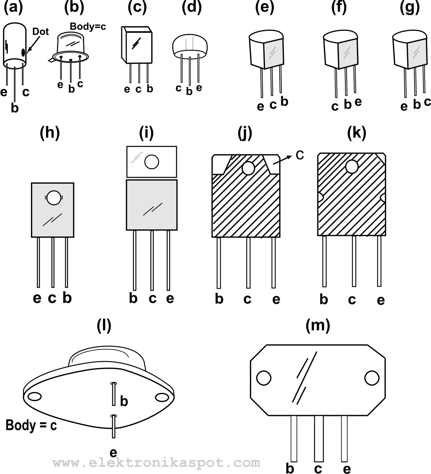 Mengenal Transistor