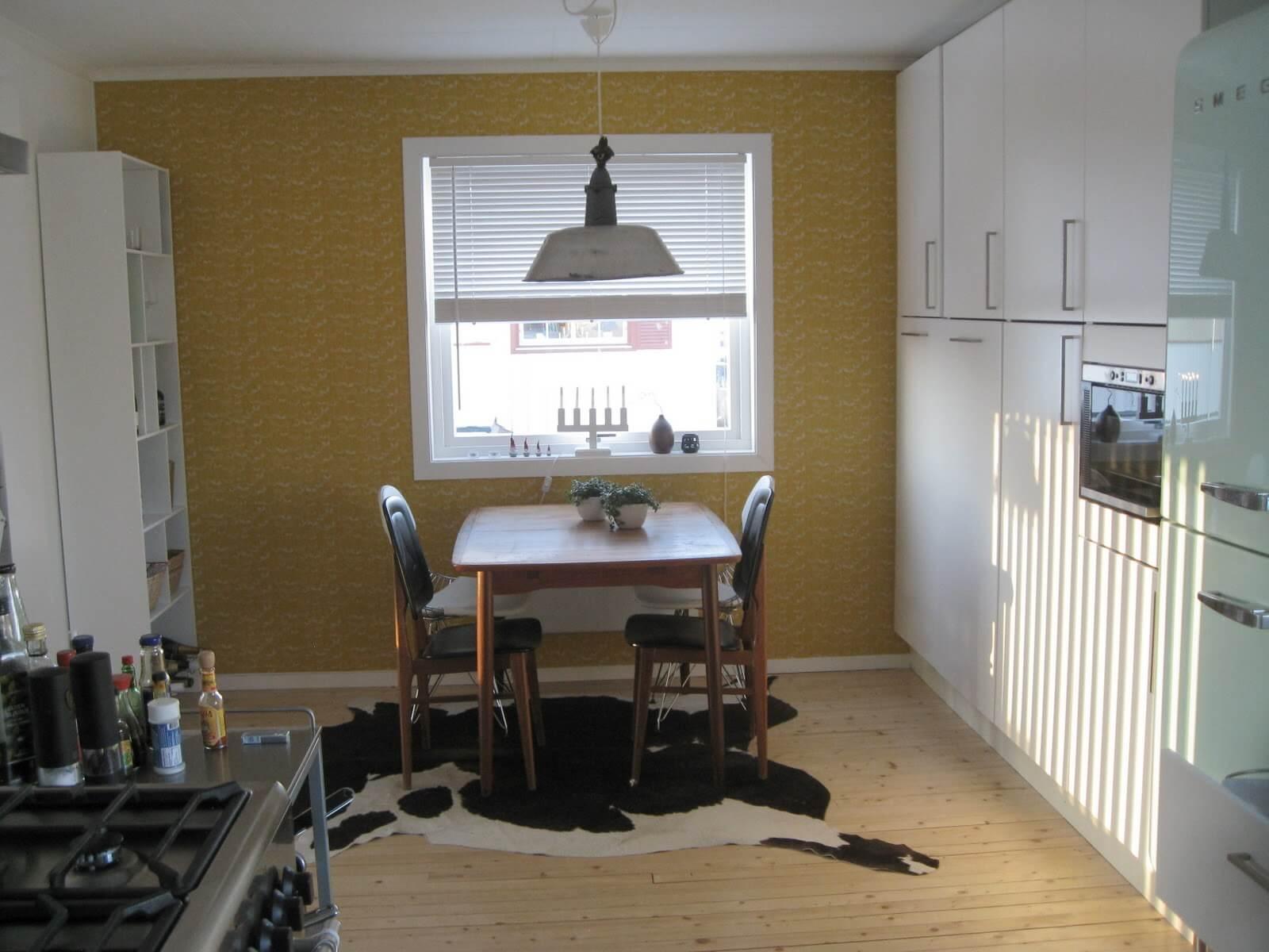 Um Antes E Depois Dentro De Outro Antes E Depois Veja As Mudan As  -> Fotos De Cozinha Conceito Aberto