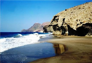 De viajeros por Cabo de Gata 11