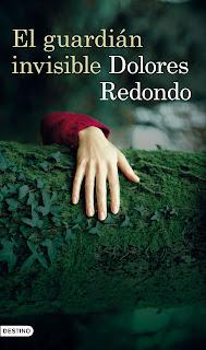 Trilogía Del Baztán I: El Guardián Invisible, de Dolores Redondo