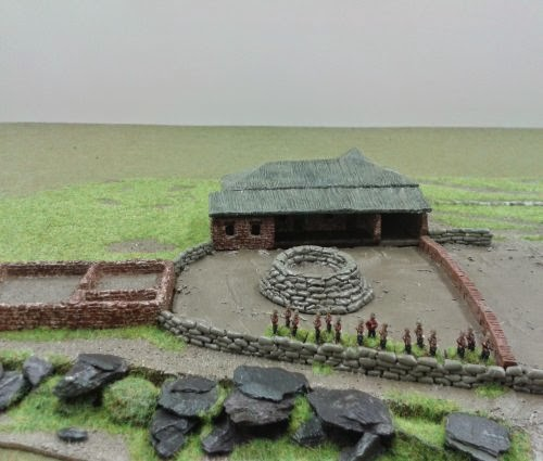Making Rorkes Drift Base Picture 32