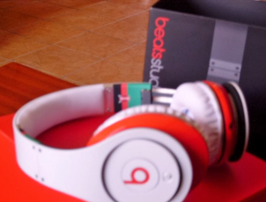 Photo Kenya 7s Receive Customized Beats By Dr Dre