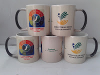 Mug Bunglon  Kementerian Sosial RI