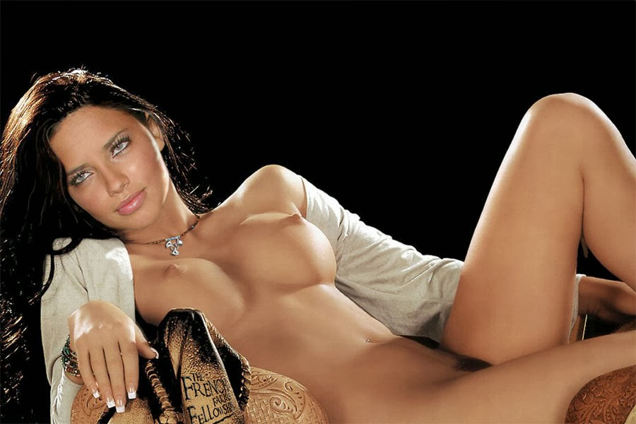 Adriana lima nude pic, transexual shemale domination