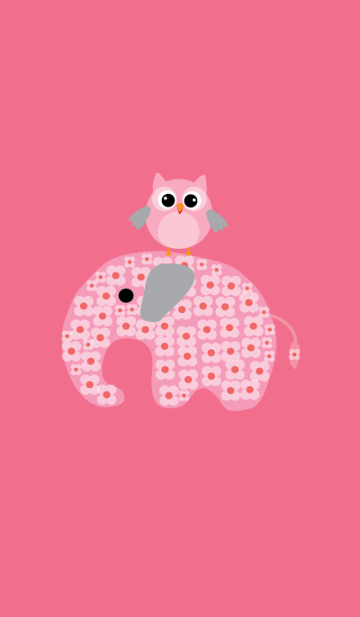 Elephant theme v.2